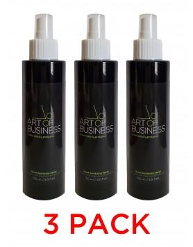 Spray Mist Hand Sanitizer - 3 Pack